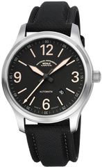 Muhle Glashutte Watch Terranaut II Trail