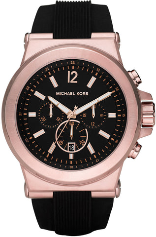 Michael Kors Watch Dylan Chronograph D