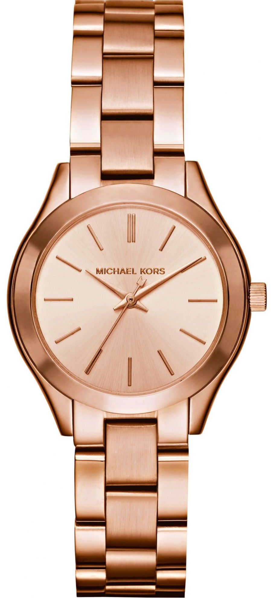 Michael Kors Watch Slim Runway