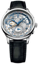 Maurice Lacroix Watch World Timer MP6008-SS001-111