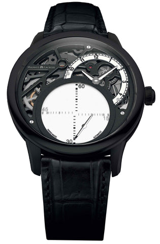 Maurice Lacroix Seconde Mysterieuse Limited Edition D