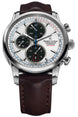 Maurice Lacroix Watch Pontos Chrono 3 Counters Retro PT6288-SS001-130