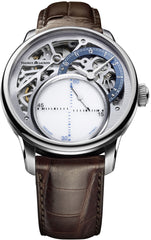 Maurice Lacroix Watch Masterpiece Mystery Mens Limited Edition