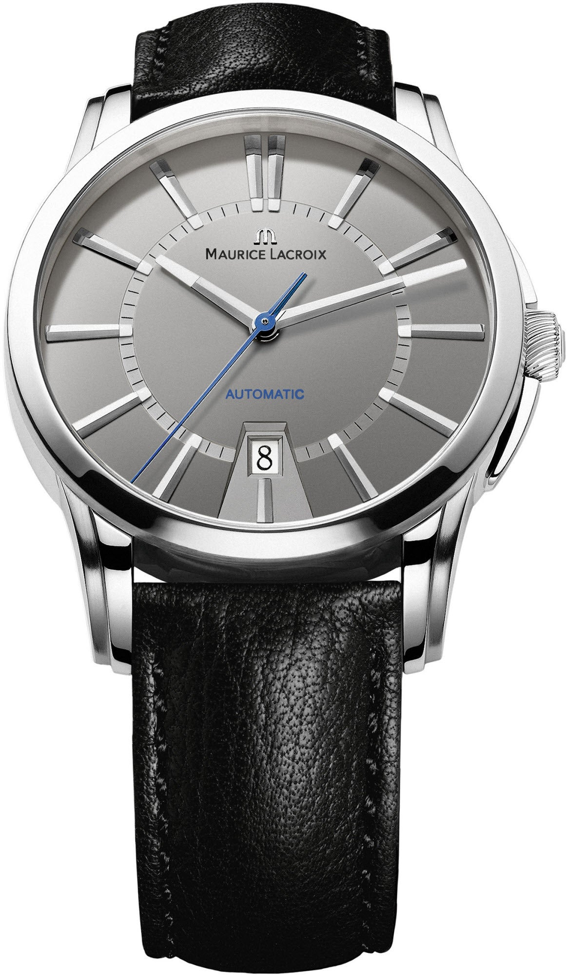 Maurice Lacroix Watch Pontos Date