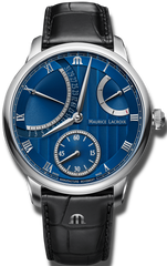 Maurice Lacroix Watch Masterpiece Calender Retrograde