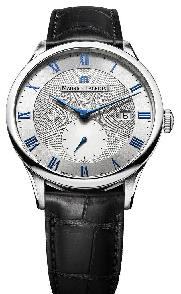 Maurice Lacroix Small Second D