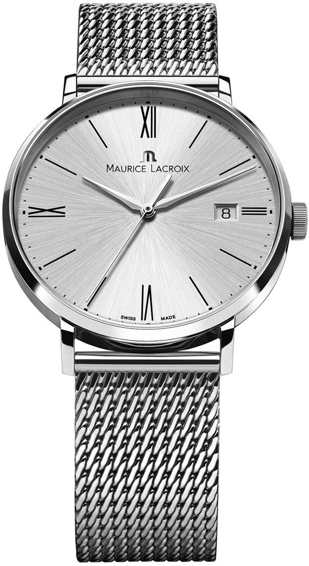 Maurice Lacroix Watch Eliros Gents D