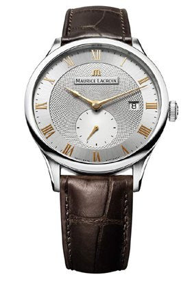 Maurice Lacroix Watch Masterpiece Tradition Small Second