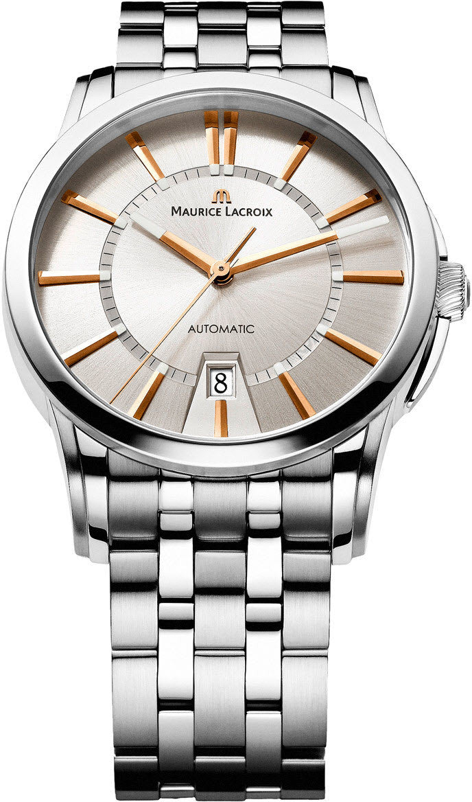 Maurice Lacroix Watch Pontos Gents