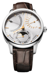 Maurice Lacroix Watch Lune Retrograde Mens