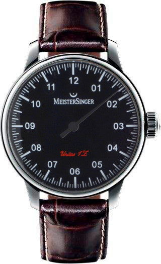 MeisterSinger Watch Scrypto Limited Edition D