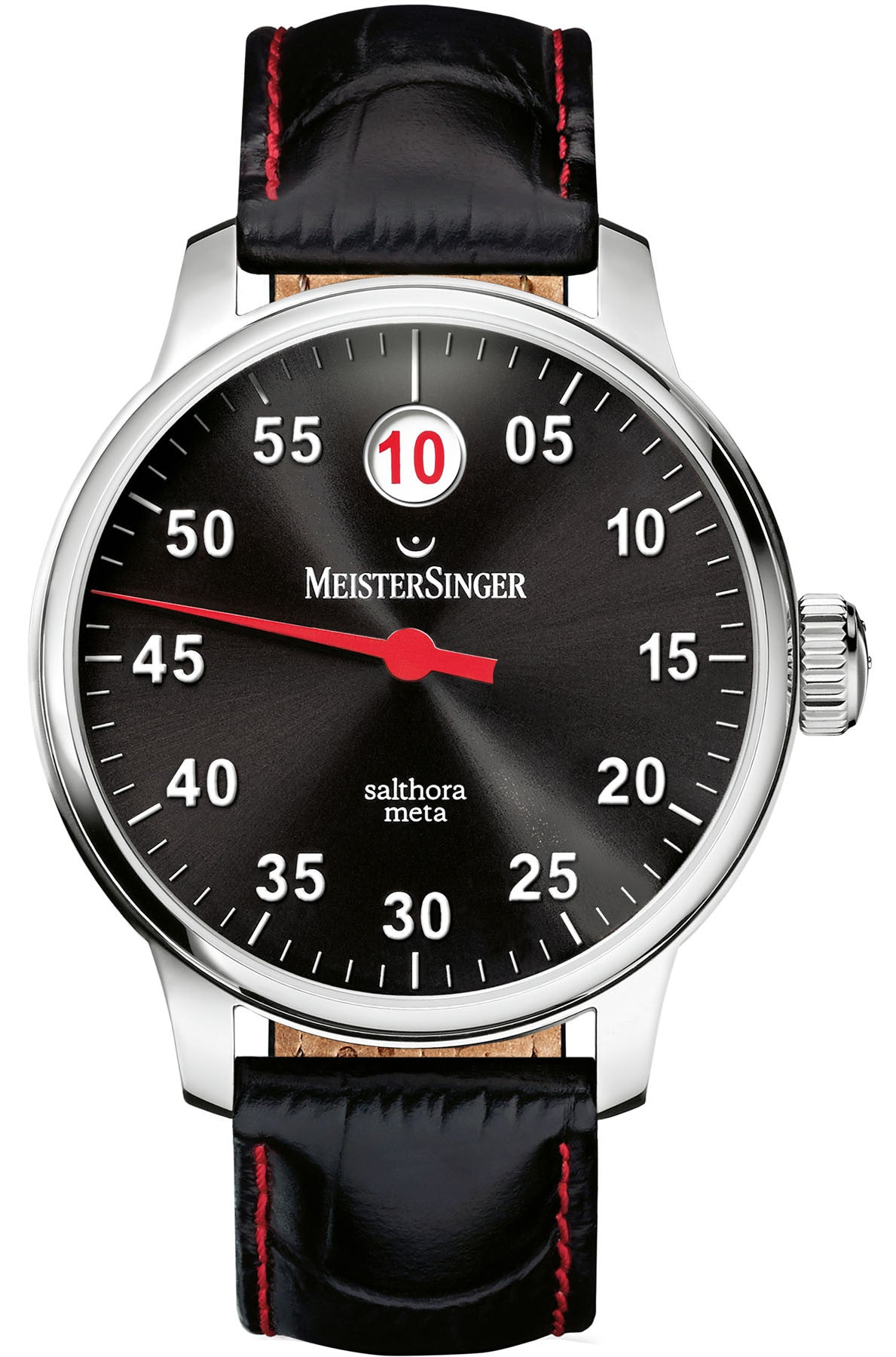 MeisterSinger Watch Salthora Meta