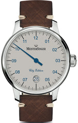 MeisterSinger Watch City London Edition 2018