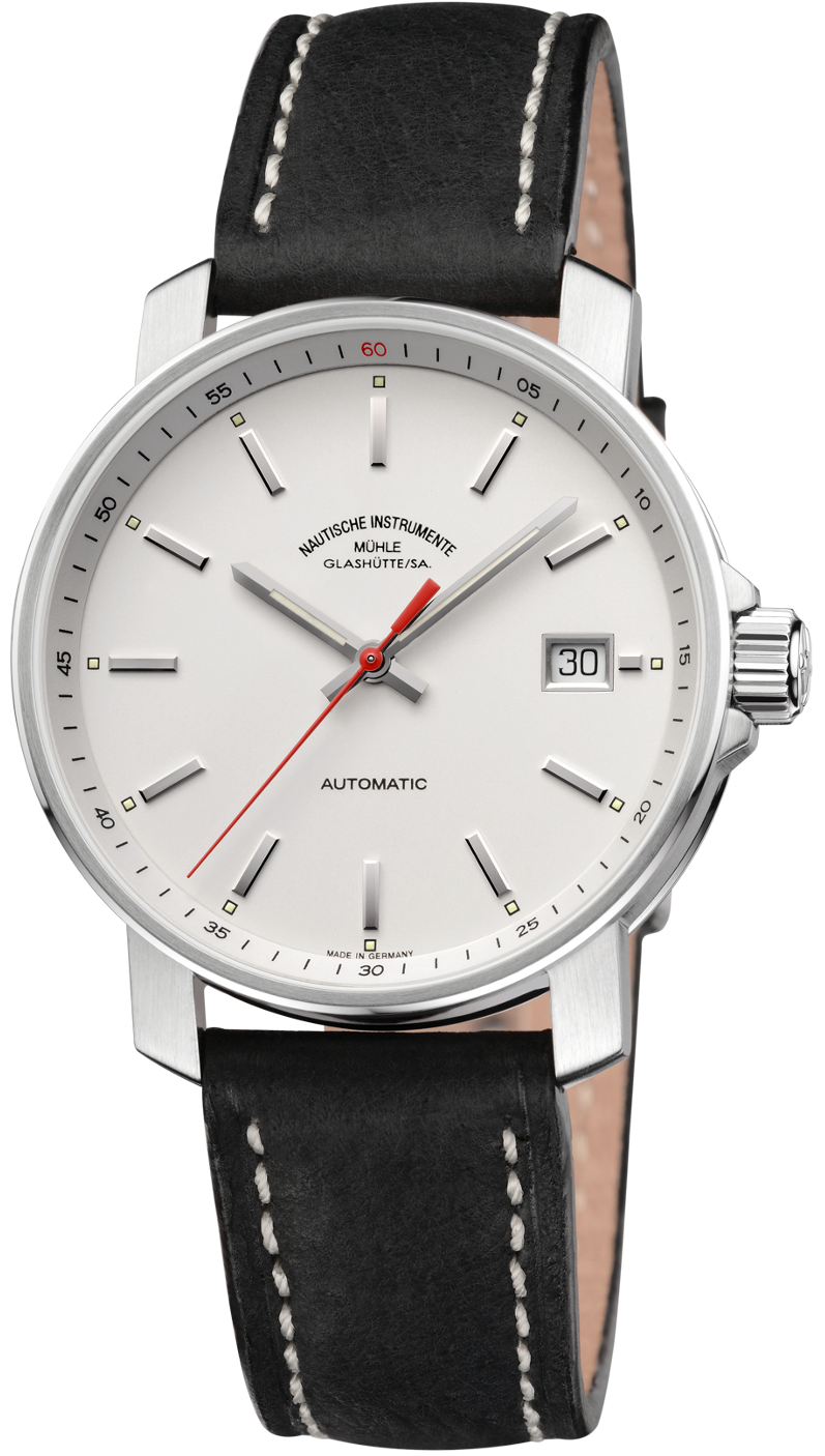 Muhle glashutte watch 29er m1 25 21 lb watch for Muhle watches