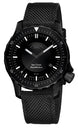 Muhle Glashutte Watch Sea Timer Black Motion M1-41-83-NB