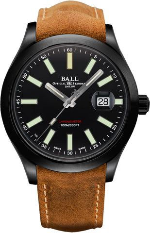Ball Watch Company Engineer II Green Berets