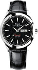 Ball Watch Company Chronometer Red Label NM2028C-LCJ-BK