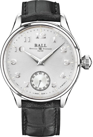 Ball Watch Company Trainmaster Cleveland Night Express Limited Edition