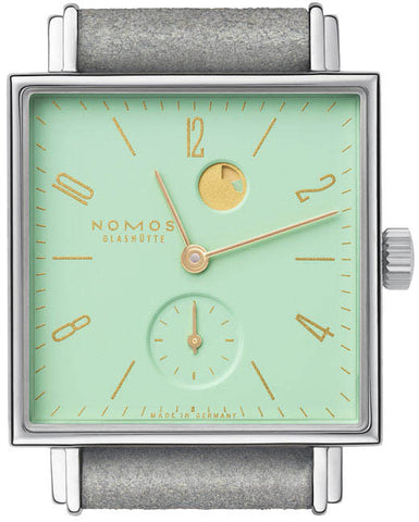 Nomos Glashutte Watch Tetra Kleene