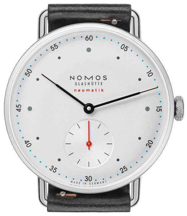 Nomos Glashutte Watch Metro Neomatik First Edition D
