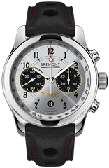 Bremont Watch Norton V4/RR Limited Edition Pre-Order