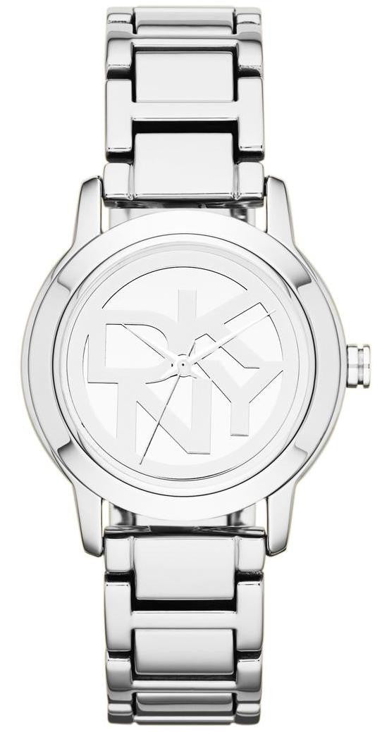 DKNY Watch Tompkins Ladies
