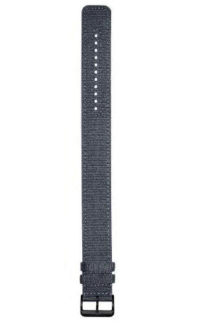 Dietrich Strap Nylon Straight Grey