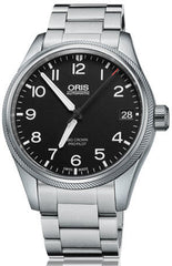 Oris Watch Big Crown ProPilot Date Bracelet