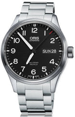 Oris Watch Big Crown ProPilot Day Date Bracelet