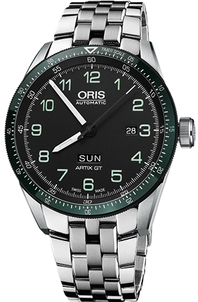 Oris Watch Calobra Bracelet Limited Edition II