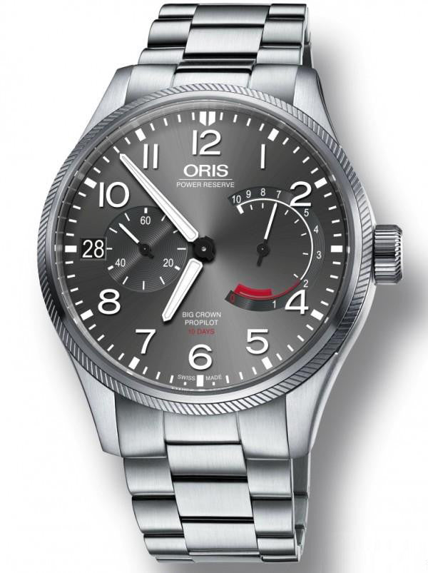 Oris Watch Big Crown ProPilot Calibre 111 Bracelet