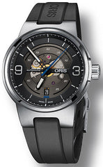 Oris Watch Williams Date Engine Rubber