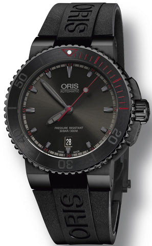 Oris Watch Aquis El Hierro Limited Edition Set