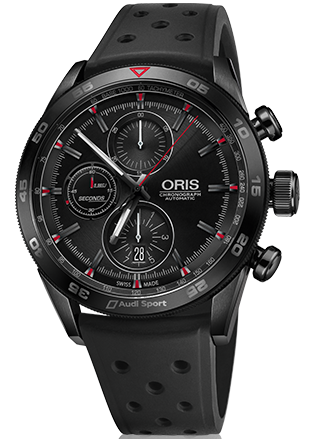 Oris Watch Artix GT Oris Audi Sport Limited Edition III Set