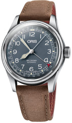 Oris Watch Big Crown Pointer Date