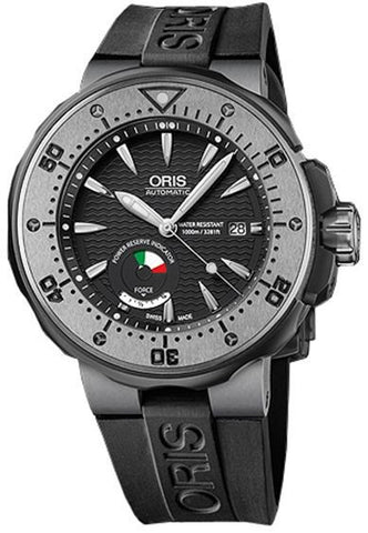 Oris Col Moschin Limited Edition D