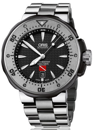 Oris Kittiwake Limited Edition D