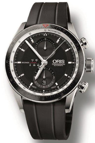 Oris Watch Artix GT Chronograph Rubber D