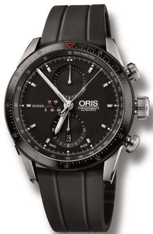 Oris Watch Artix GT Chronograph Rubber