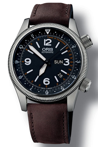 Oris Royal Flying Doctor Service Limited Edition Leather D
