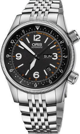 Oris Royal Flying Doctor Service Limited Edition Bracelet D