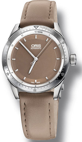 Oris Watch Artix GT Date Leather D