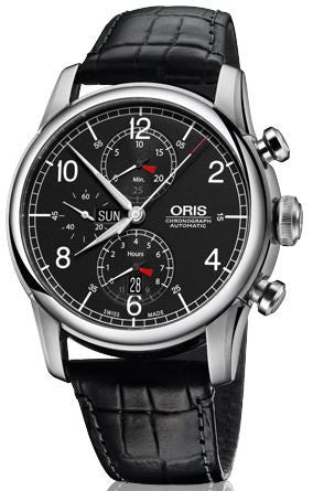 Oris Watch TT RAID 2013 LE Set D