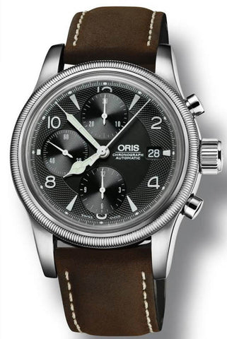 Oris Big Crown Oskar Bider Limited Edition D