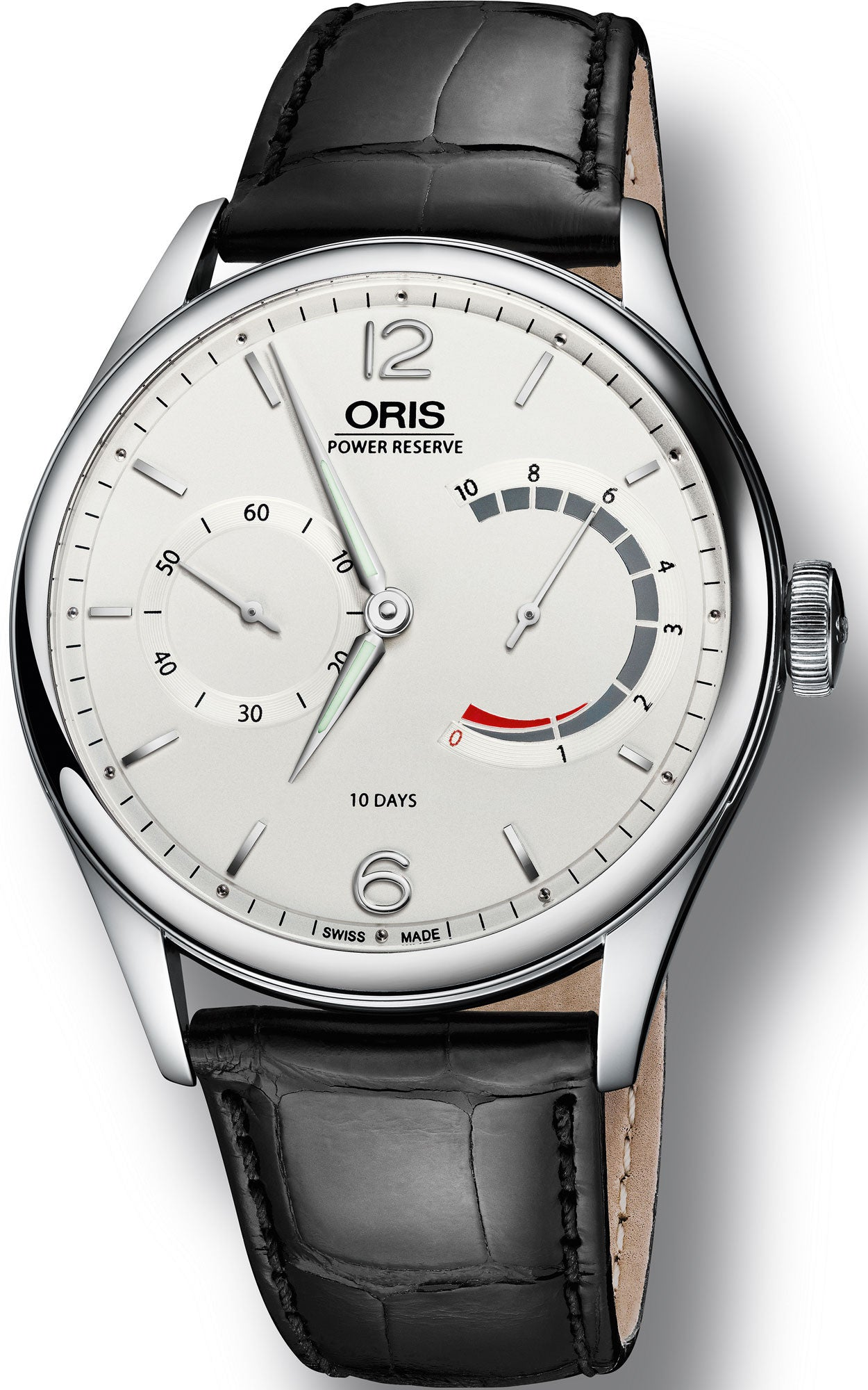 Oris Watch 110 Years Limited Edition D