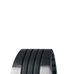 Oris Strap Rubber With Buckle