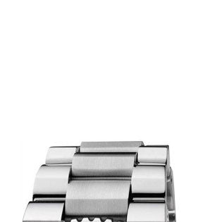 Oris Bracelet Steel Polished With Extension Buckle