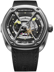 Dietrich Watch OT-3 Yellow