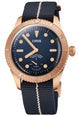 Oris Watch Carl Brashear Calibre 401 Limited Edition 01 401 7764 3185-Set
