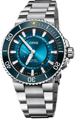 Oris Watch Aquis Great Barrier Reef Limited Edition III Pre-Order